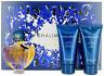 Shalimar by Guerlain For Women SET: EDT Spray + Shower Gel + Body Lotion