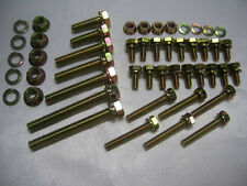 DATSUN A12 A14 A15 Metric Engine Bolt Kit (For NISSAN B10 B120 B110 B210 B310)