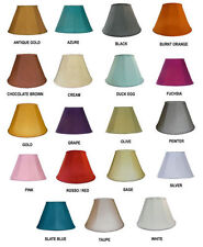 Premier Fabric Contemporary Lampshades & Lightshades