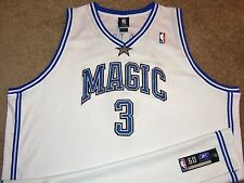 VTG AUTHENTIC STEVE FRANCIS ORLANDO MAGIC NBA REEBOK JERSEY 60 SEWN!