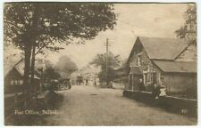 More details for post office, ballinluig - perthshire postcard