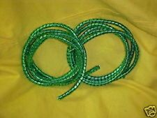 Harley,NOS classic Green cable wrap, from the 50-60's.