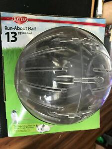 Kaytee Run-About Ball 13 inch