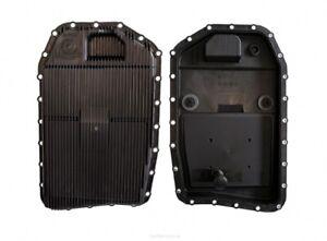 Ryco Automatic Transmission Filter Kit RTK196 fits BMW Z Series Z4 2.5si (E85...
