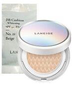 Laneige BB Cushion Pore Control SPF50+ PA+++ Main 15g +Refill 15g  No. 13 True