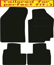 Suzuki Swift Automatic DELUXE QUALITY Tailored mats 2005 2006 2007 2008 2009 201