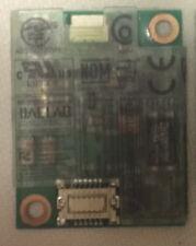 Scheda modem card Conexant rd02-d330_1 per notebook