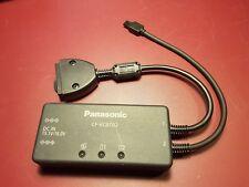 Panasonic Toughbook CF-VCBTB2W externe Batterieladegerät