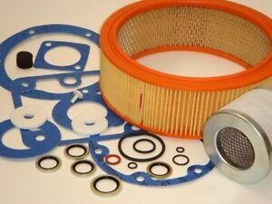Maintenance Kit (KM006) manufactured to fit Hydrovane Models: 6PU & 12PU