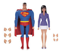 Figurines DC Direct avec superman