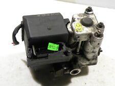 Opel Omega B 1999 2.0 Essence Conduite à gauche ABS Hydraulique Pompe Module