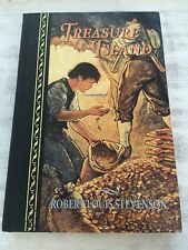 The Young Collector's Illustrated Classics Ser.: Treasure Island by Robert Louis