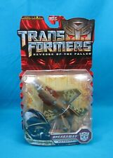 Hasbro Transformers Revenge of the Fallen Deluxe Class Breakaway 2008 New