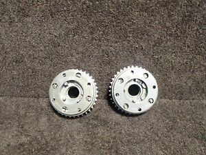 ford focus fiesta cmax 1,6 diesel  tdci cam pullys 2008 on