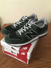 New Balance MRL996BH Green REVLITE Size 9 New