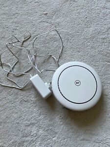 BT Premium Whole Home Additional repeater Tri-Band Wi-Fi - White (AX3700)