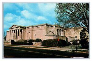 Baltimore, MD Maryland, Museum of Art, Vintage Chrome Postcard