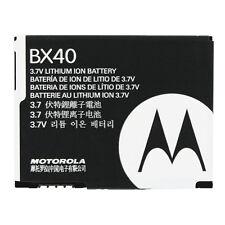 Batterie Origine BX40  pour Motorola V8 RAZR2