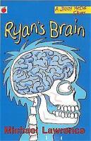 Ryan's Brain (Jiggy McCue), Lawrence, Michael, Very Good Book