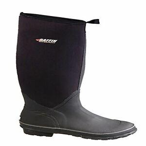 Baffin Meltwater Boots (Size 14) Black Men's Item #MRSH-M001-BK1-14