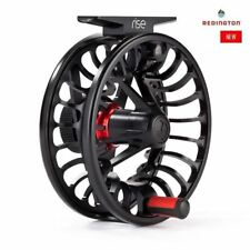 Redington Rise III Fly Reel - Black #9/10 Code RISE3910B * New For 2017 *