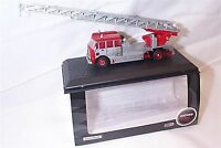 AEC Mercury Turntable Ladder London Fire Brigade 1-76 Scale  Mib
