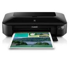 Canon Pixma IX6770 Single Function Colour A3 Size Inkjet Printer