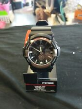 Casio G-Shock GA100A-7A Wrist Watch for Men