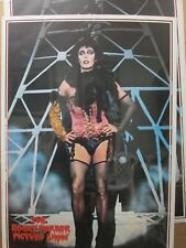 The Rocky Horror Picture Show vintage Poster movie 1975 Inv#2627