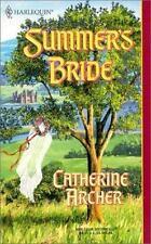 Summer's Bride by Catherine Archer