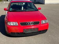 Audi A3 8L  1.8 Liter Bj. 97 125 PS