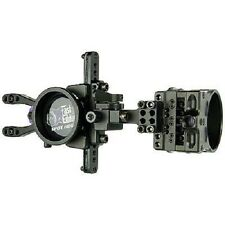 Spot Hogg - Fast Eddie Wrapped Bow Sight 3-Pin MRT Guard .019 - Right Hand