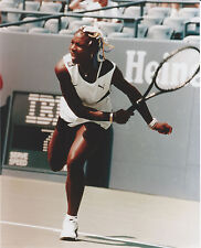 Serena Williams 8 X 10 Photo With Ultra Pro Toploader