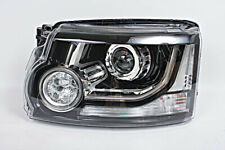 Halogen Headlight Front Lamp Left Fits Land Rover Discovery IV 4 Facelift 2013-