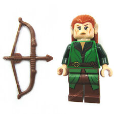 NEW LEGO The Hobbit 79016 Attack On Lake-Town TAURIEL Minifigure Figure 2014 Ver