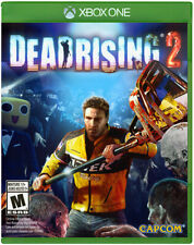 Dead Rising 2 (Bilingual Cover) New XBOX One