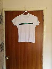 Vintage inframundo Tour Camiseta todo todo Rave electrónica Techno XS