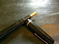 PARKER DUOFOLD reg T.M made in England