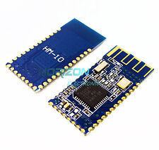 2pcs HM-10 CC2541 CC2540 4.0 BLE Bluetooth UART Transceiverx Central Switching