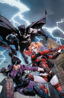 BATMAN #98 JOKER WAR  DC COMICS
