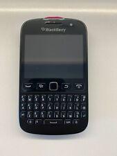 Blackberry 9720 Black Smartphone Factory Unlocked