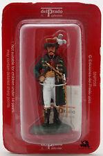 Figurine Soldat Del Prado Maréchal Murat Roi de Naples 1813 Empire Lead Soldier