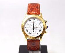 Tú Bois 1785 Elias Joseph 1795 caballeros chronograph