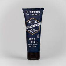 Benecos shaving creme 75 ML for men