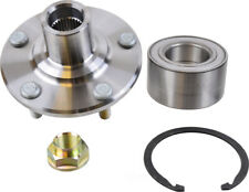 Axle Bearing and Hub Assembly Repair Kit Front SKF BR930568K