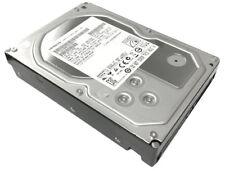 "Hitachi (0F12460) 3TB Coolspin SATA III 3.5"" Hard Drive - NAS, PC/Mac, CCTV DVR"