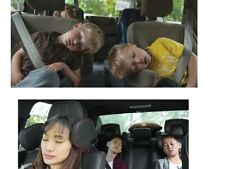 Niños Adultos Coche Asiento Reposacabezas Almohada Para Ford Verona Reposabrazos
