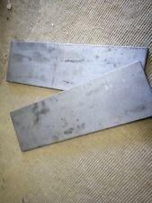 Fabrication Welding Project. 1x 400mm x 200mm x 3mm Mild Steel Plate Offcut