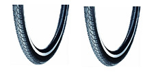 Pair Of 26x1.50 Road/Land Tyres VC-5022-05 (40-559)