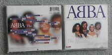 Abba - The Music Still Goes On  - Original CD Issue for the UK